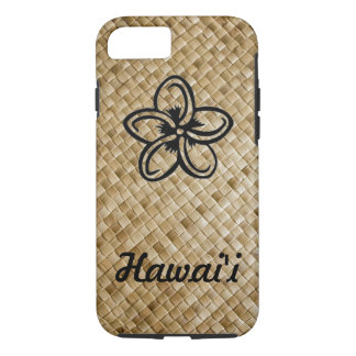 From Hawaii with Aloha iPhone 7 Case