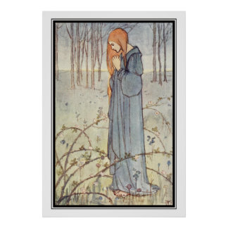 From House to Home by Florence Harrison Poster