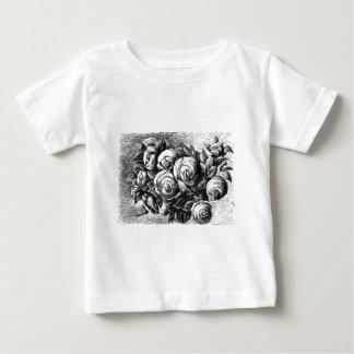 From my Secret Garden.tif Baby T-Shirt