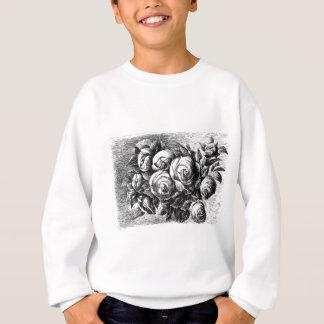 From my Secret Garden.tif Sweatshirt