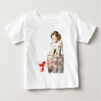 from my spirit I belong Baby T-Shirt