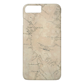 From New York to Stratford 5 iPhone 7 Plus Case