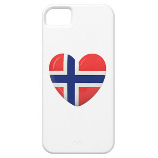 From Norway With Love iPhone 5 Cases