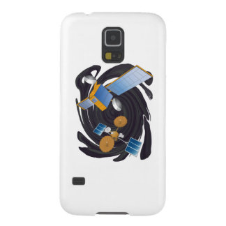 FROM OUTER WORLDS CASE FOR GALAXY S5