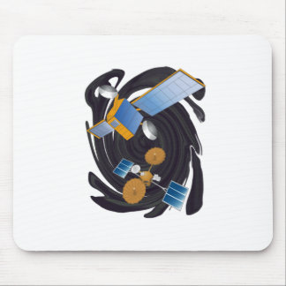 FROM OUTER WORLDS MOUSE PAD