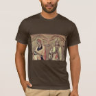 From Pisa Altarpiece Predellatafel Third From Righ T-Shirt