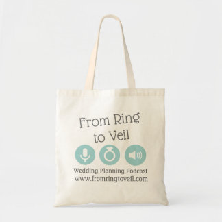 From Ring to Veil Tote