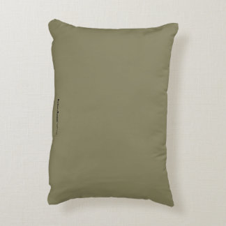 from russia with love pillow