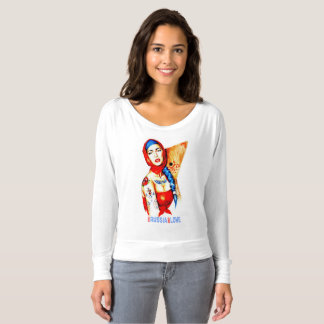 FROM RUSSIA WITH LOVE T-SHIRT
