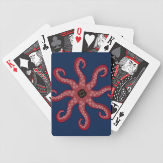 From the Depths Bicycle Playing Cards