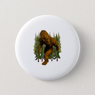 FROM THE FOREST 2 INCH ROUND BUTTON
