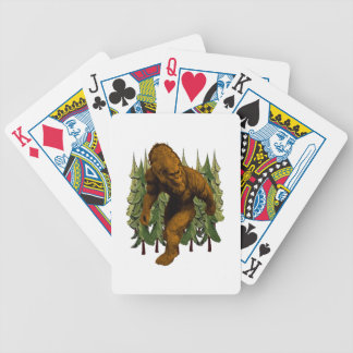 FROM THE FOREST BICYCLE PLAYING CARDS