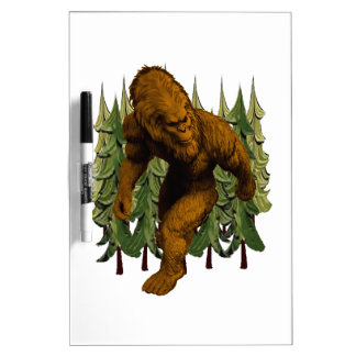 FROM THE FOREST DRY ERASE BOARD