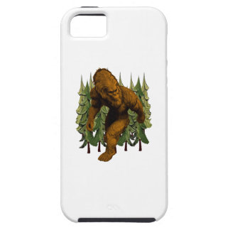 FROM THE FOREST iPhone 5 CASE