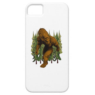 FROM THE FOREST iPhone 5 COVER