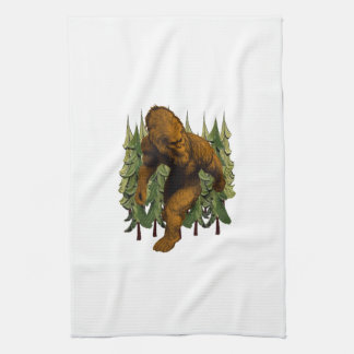 FROM THE FOREST KITCHEN TOWEL