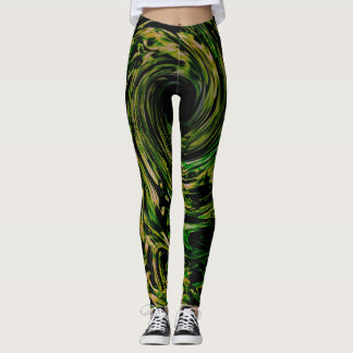 From the Forest Leggings