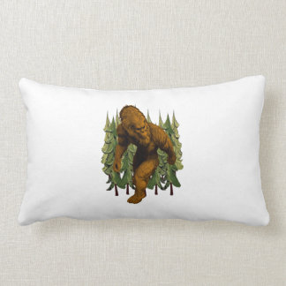 FROM THE FOREST LUMBAR PILLOW