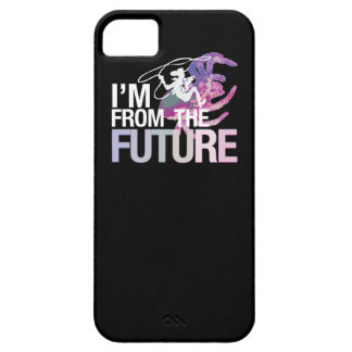 From The Future iPhone 5 Case