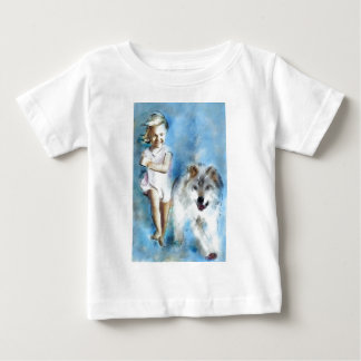 from the nothingness baby T-Shirt