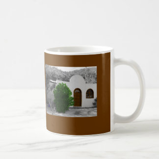 From the Potter's Field Cameron Philip's Mission.. Coffee Mug