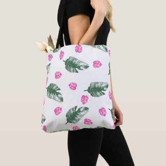 From the Tropics Tote Bag