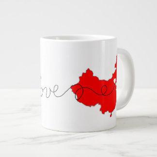 From USA with Love Coffee Mug