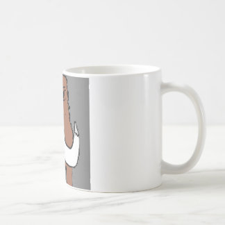 Front MAMMOTH Coffee Mug