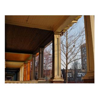 Front Porch Postcard
