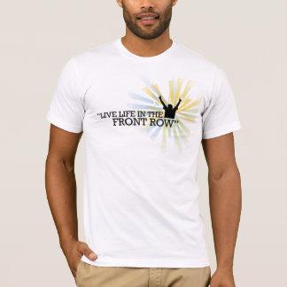 Front Row Foundation: Sunburst T-Shirt