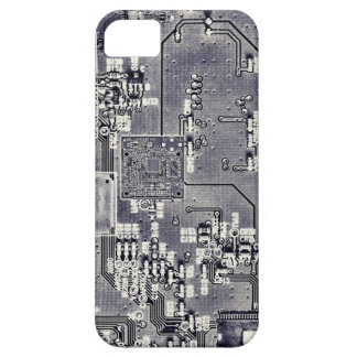 Front Side Bus Ride iPhone 5 Cover