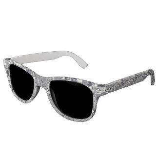 Front Side Bus Ride Sunglasses