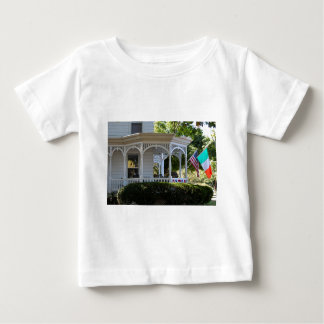 Front Street Porch Baby T-Shirt