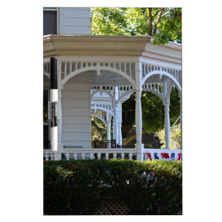 Front Street Porch Dry-Erase Boards