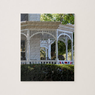 Front Street Porch Puzzles