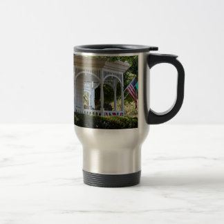 Front Street Porch Travel Mug