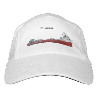 Frontenac hat