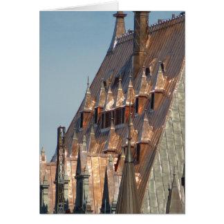 Frontenac Rooftop Card