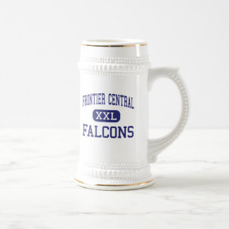 Frontier Central - Falcons - High - Hamburg 18 Oz Beer Stein