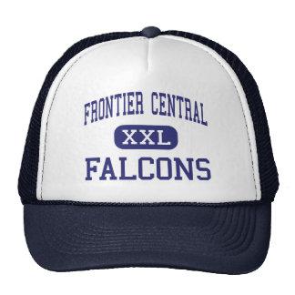 Frontier Central - Falcons - High - Hamburg Hats