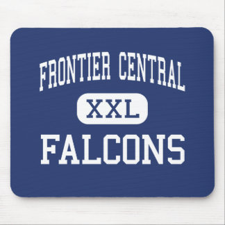 Frontier Central - Falcons - High - Hamburg Mouse Mats
