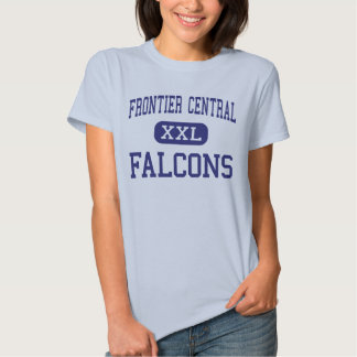 Frontier Central - Falcons - High - Hamburg Tee Shirt