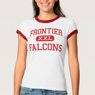 Frontier - Falcons - High - Chalmers Indiana Shirts