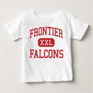Frontier - Falcons - High - Chalmers Indiana T Shirt