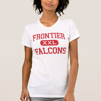 Frontier - Falcons - High - Chalmers Indiana T-shirt