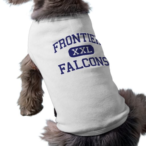 Frontier - Falcons - High - Hamburg New York Dog Clothing