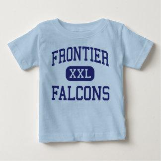 Frontier - Falcons - High - Hamburg New York Tees