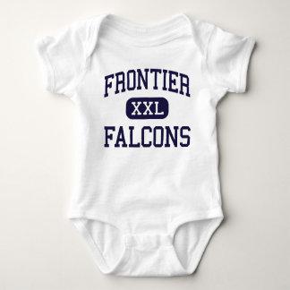 Frontier - Falcons - Junior - Graham Washington Baby Bodysuit