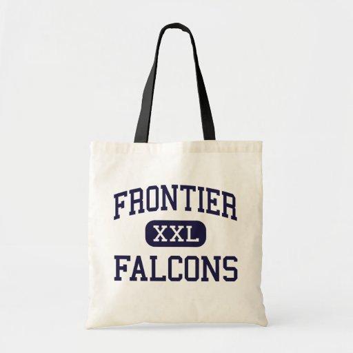 Frontier - Falcons - Junior - Graham Washington Bag