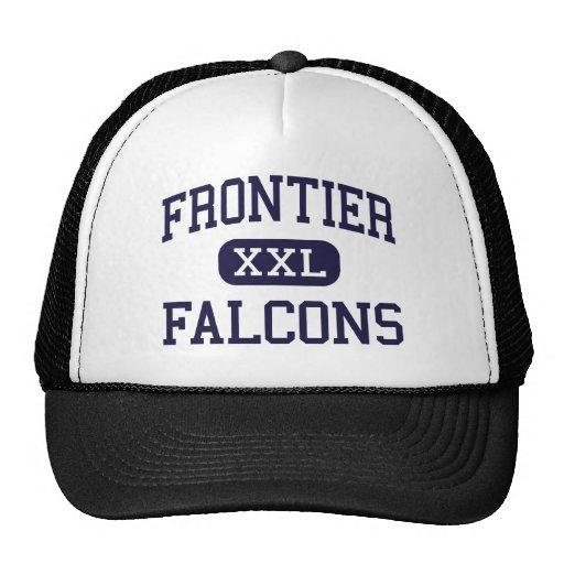 Frontier - Falcons - Junior - Graham Washington Mesh Hat